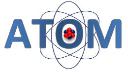 Atom trial begins recruitment