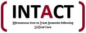 Intact trial opens to recruitment