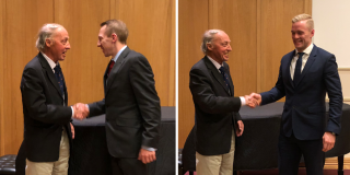 2018duthie day2019 awards for ndorms researcher