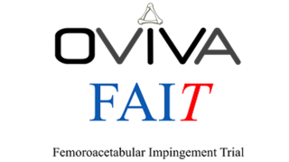 Two of our completed studies OVIVA and FAIT have been published this week – both will impact on patient care in their retrospective fields.