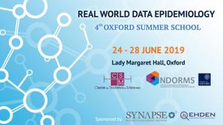 Real world data epidemiology 1