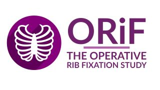 The Operative Rib Fixation (ORiF) Study: A multicentre randomised controlled trial assessing the mortality, quality of life, and cost effectiveness of operative rib fixation plus supportive care versus supportive care alone for patients with multiple rib fractures requiring ventilator support.