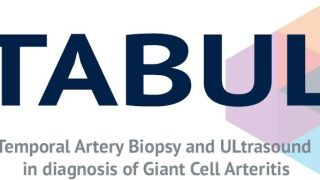 TABUL is a multi-centre blinded study to compare Temporal Artery Biopsy and Ultrasound in diagnosis of Giant Cell Arteritis.