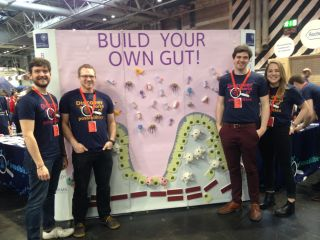 Medical sciences heads to the big bang fair