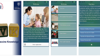 Vaccine Knowledge App