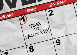 Timetovaccinate