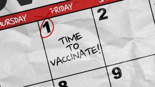 It's World Immunisation Week!