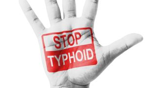 Good news in the fight against typhoid: new vaccine study shows promising results