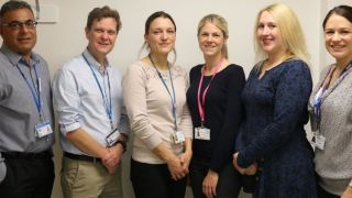 OSPREA and OVG's recruitment success for study of maternal vaccines against RSV