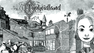 Drs Samantha Vanderslott and Claas Kirchhelle introduce their typhoid history research and 'Alice in Typhoidland' public engagement project. This work delves into the history of typhoid in Oxford and highlights why typhoid is still a major global health problem needing both water, sanitation, and hygiene (WASH) interventions alongside vaccines.