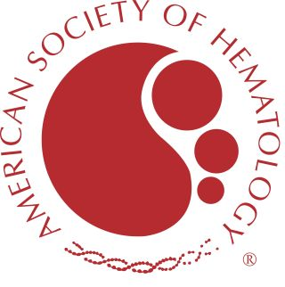Logo of The American Society of Hematology