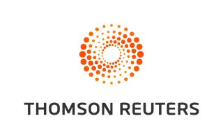 Logo of Thompson Reuters