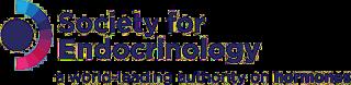 Logo of the British Endocrine Society.