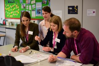Taking mrc hiu research to schools 1