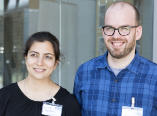 Two new fellowships to apply computational methods to biological problems
