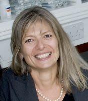 Picture of Barbara Casadei.
