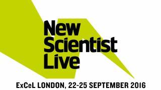 New scientist live