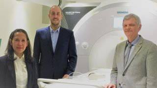 A multi-million pound, phase 3 clinical trial (EMPA-VISION) investigating a novel drug that could help failing hearts begins at the Oxford Centre for Clinical Magnetic Resonance Research (OCMR)