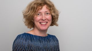 Marella de Brujin becomes Director of the Oxford-MRC Doctoral Training Partnership