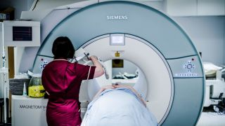 We have world-class clinical imaging facilities aimed at better understanding, diagnosing and treating disease. Our clinical studies feedback into molecular research, taking learnings from the clinical setting to ask further questions in model systems. We have particular strengths in cardiovascular imaging and our facilities integrate clinical care with the latest research.