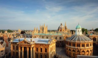 Oxford ranked top in the world for medicine oxford ranked top in the world for medicine