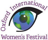 Logo of Oxford International Women's Festival