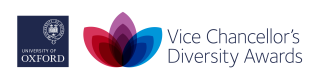 Diversity award logo