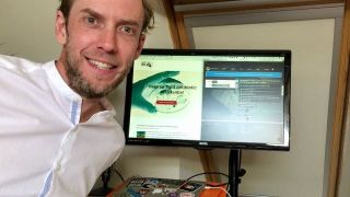 Oxford research project wins digital award for Bashing the Bug!