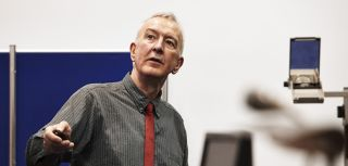 Tributes pour in following sudden death of professor glyn humphreys