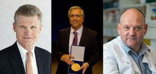 Medical sciences researchers recognised in the new year honours