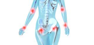 First bid to understand link between pain and hormones