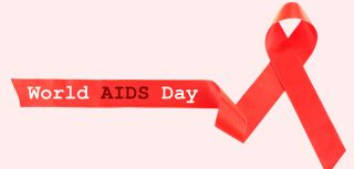 Fighting hiv on world aids day