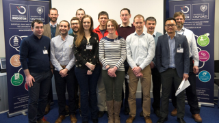 The OUI Innovation Champions Programme