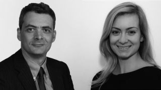 Nicola Blackwood and Jonathan Flint join OUI