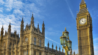 A scientist's week in Westminster