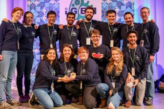 Oxford igem team wins gold medal and award for best diagnostics project.jpg