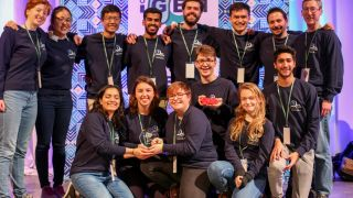 Oxford iGEM team wins Gold medal and Award for Best Diagnostics Project