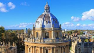 Seven Oxford researchers elected Fellows of the Academy of Medical Sciences