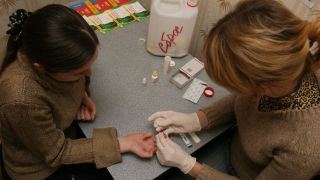 War in Ukraine has escalated HIV spread in the country