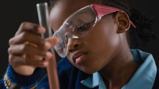To inspire more young people to pursue science careers representation is key