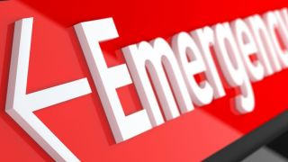 Which medications prevent emergency hospital admissions?