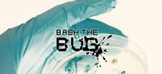 Support research - Bash the Bug!