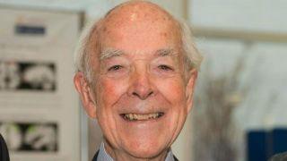 Professor Michael Gelder (1929 - 2018)