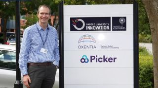 Oxford University's global consultancy arm reforms as Oxentia