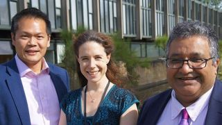 OxAAA Study receives Heart Research UK award