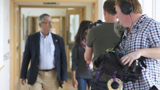 Oxford neurosurgeons to feature in BBC documentary celebrating 70 years of the NHS