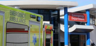 Medical student first responder scheme proving successful