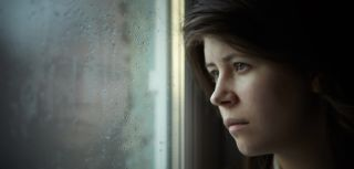 Depression diagnosis associated with higher risk of violent crime