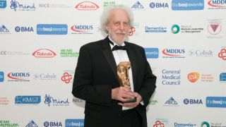 Ndorms professor receives bmj lifetime achievement award