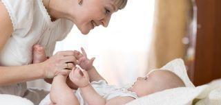 Home based treatment for postnatal depression helps child development.jpg